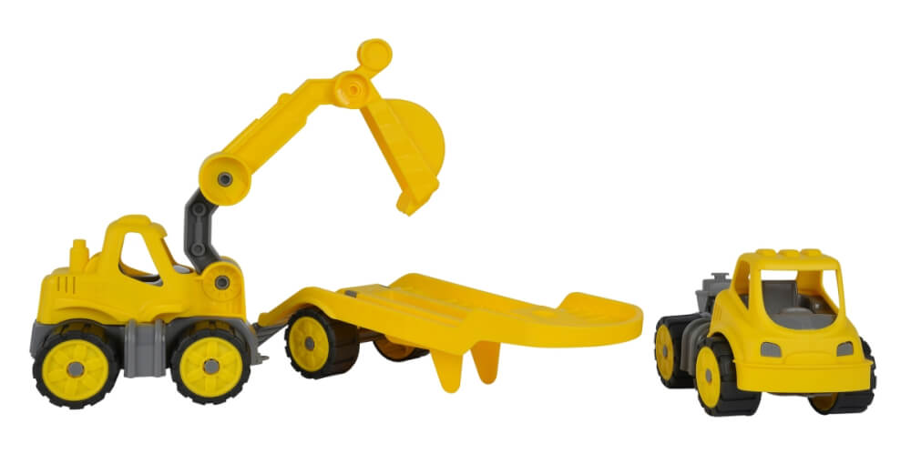 Big-bc-whisper-wheels Stabile Konstruktion Spielzeug