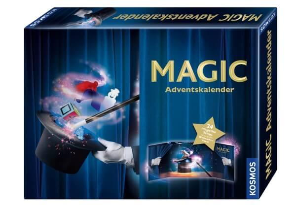 Weihnachtskalender Violetta.Kosmos Magic Adventskalender 698850 Jetzt Kaufen Online Vor Ort